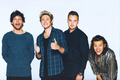 The Annual Calendar 2016 - one-direction wallpaper