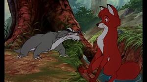 The fuchs and the Hound: Screenshots