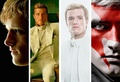 The Hunger Games to Mockingjay - Part 2 - peeta-mellark photo