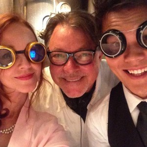 The Librarians - BTS