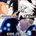 The REAL Kiss