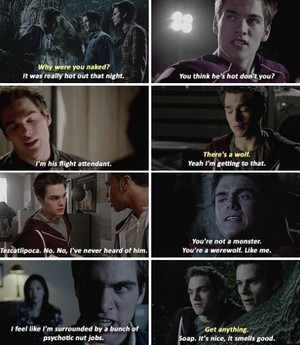 The best Liam lines