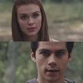 They are too perfect for each other - teen-wolf photo