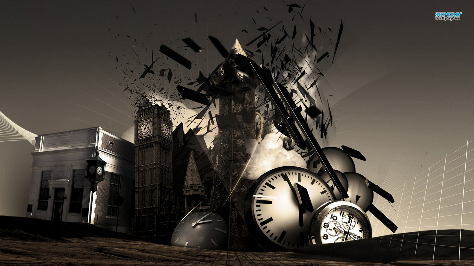 Time Travel Images Machine HD Wallpaper And Background Photos