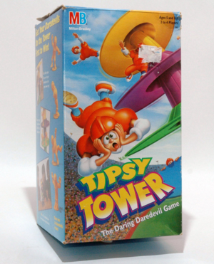 Tipsy Tower (1992)