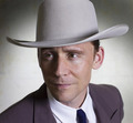 Tom Hiddleston as Hank Williams - I Saw The Light - tom-hiddleston photo