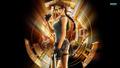 video-games - Tomb Raider wallpaper