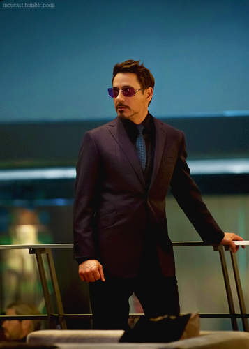 tony stark avengers wallpaper - photo #9