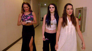 Total Divas - Season 4 Episode 5
