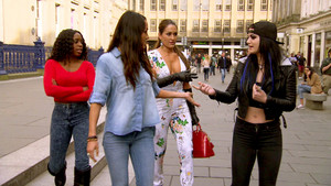 Total Divas - Season 4 Episode 5