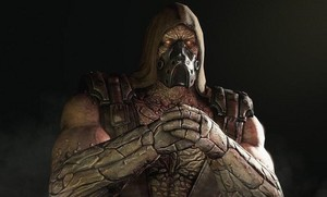 Tremor: Mortal Kombat X