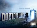Twelfth Doctor - New Poster - the-twelfth-doctor photo