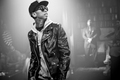 Tyga Black And White Picture - tyga photo