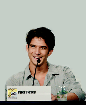 Tyler Posey