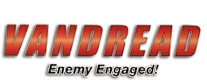 Vandread Enemy Engaged! (Logo)