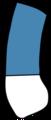 Vanellope's Left Jean Jacket Arm - wreck-it-ralph fan art