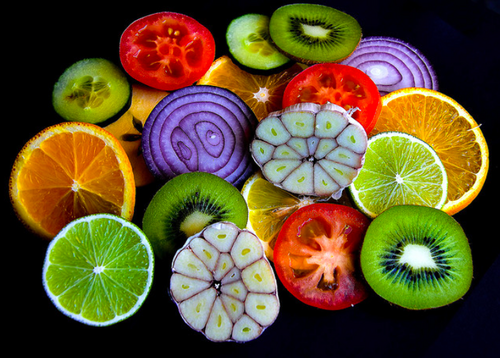 Beautiful Pictures پیپر وال entitled Vegetables