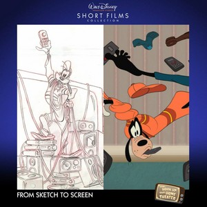 WDAS Shorts Film Collection - Filmmakers' Sketches