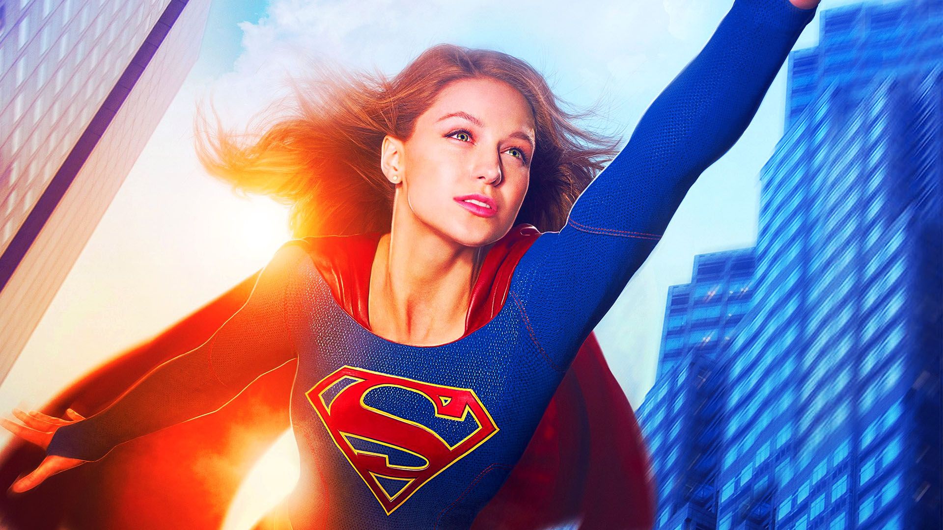 Girls Wallpapers 2015: Supergirl (2015 TV Series) Wallpaper (38724498