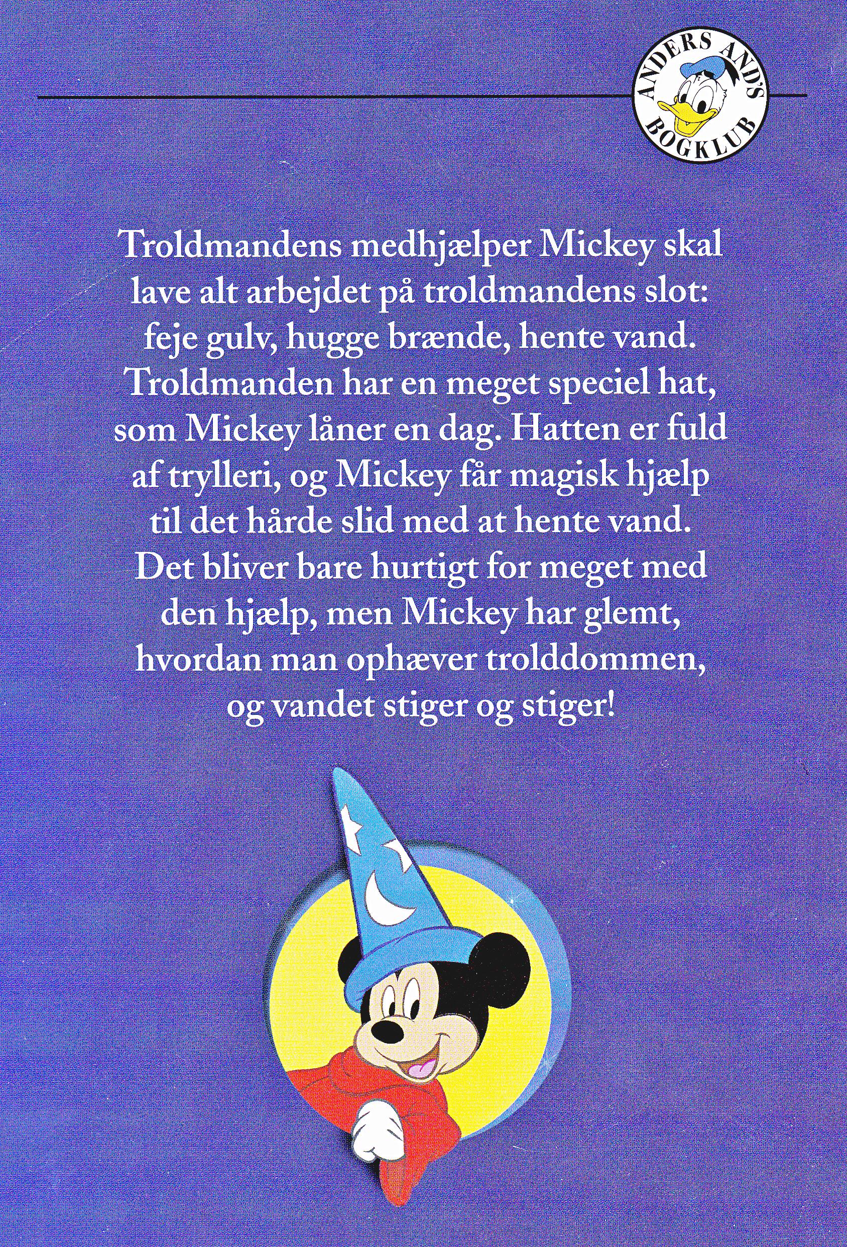 Walt Disney Book hình ảnh - Donald con vịt, vịt & Mickey chuột - những nhân  vật của Walt Disney bức ảnh (38757135) - fanpop