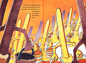 Walt Disney Book Images - Fantasia