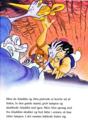 Walt Disney Book afbeeldingen - Jafar, Abu & Prince Aladdin