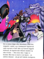 Walt Disney Book Images - Jafar Iago, The Cave of Wonders & Gazeem