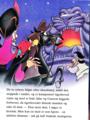 Walt Disney Book Images - Jafar Iago, The Cave of Wonders & Gazeem