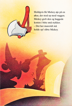 Walt Disney Book تصاویر - Mickey ماؤس