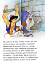 Walt Disney Book تصاویر - Prince Aladdin, Abu & Jafar