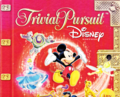 Walt Disney Games - Disney Trivial Pursuit