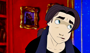 Walt 디즈니 Screencaps - Jim Hawkins