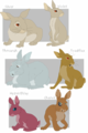 Watership Down Characters