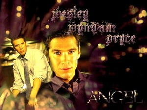 Wesley Wyndam-Pryce [Angel].