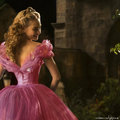 What if the dress was pink? - disney-princess photo