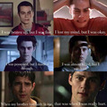 When Scott lost faith, that is when it hurt - teen-wolf photo