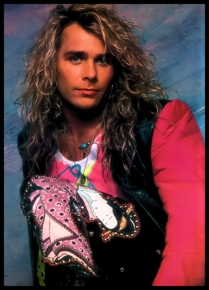 White Lion's Mike Tramp