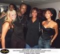 Whitney, Bobby, Emma & Victoria  - whitney-houston photo