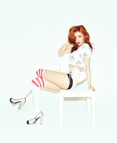 """Sunmi Images Wonder Girls """"Reboot"""" Sunmi HD Wallpaper And"""