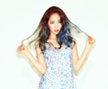 "Wonder Girls ""Reboot"" Yeeun - wonder-girls photo"