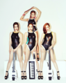 "Wonder Girls ""Reboot""   - wonder-girls photo"
