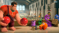 disney - Wreck-It Ralph wallpaper