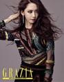 YoonA 'Grazia' - im-yoona photo