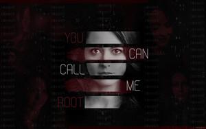 আপনি can call me Root