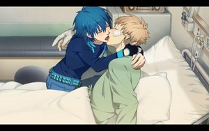 aoba and noiz  happy ending  2