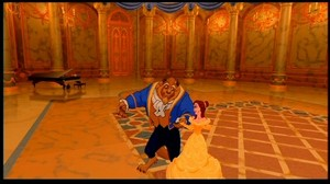 baile con bestia  1
