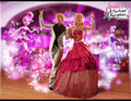 barbie and ken a fashion fairytale door