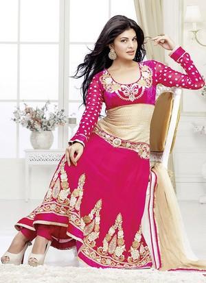 beautiful jacqueline fernandez rani rosa, -de-rosa suit 800x1100