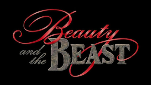 Prince Adam wolpeyper titled beauty beast