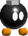bob omb - super-mario-bros icon